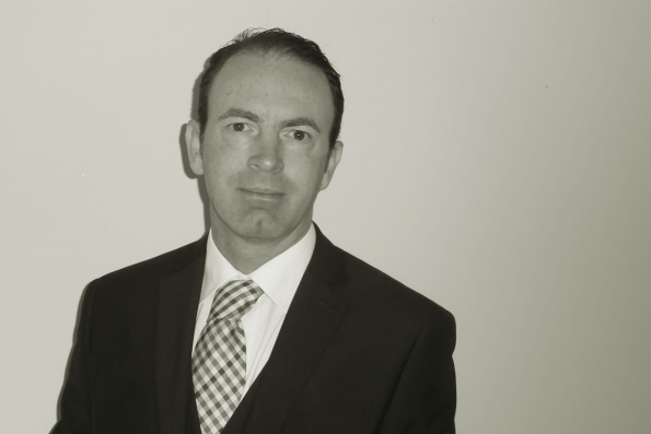 Matthew Wood, Ovolo Building Consultancy